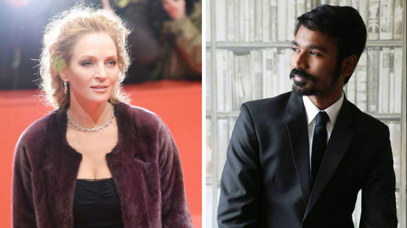 Dhanush will be playing the role of a conjurer in the film