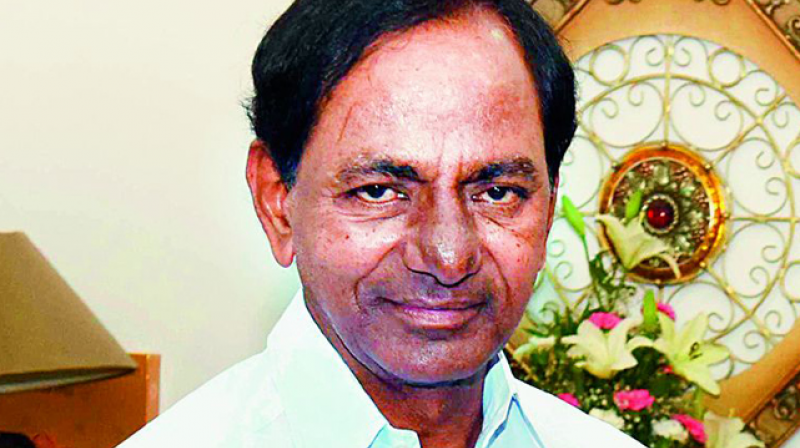 In a three-page letter addressed to TRS president K Chandrasekhar Rao, Reddy mentioned that the party was getting distanced more and more from the people which it had once represented and the government was becoming inaccessible to the people. (Photo: File)