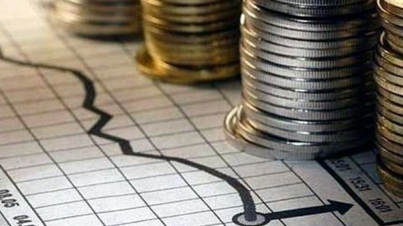 No money was raised through rupee denominated bonds (RDBs) during the month, both in 2019 and 2018.