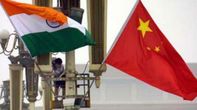 """""""The Indian side will send its naval ships to visit China. A mid-level tri-service delegation of the Indian armed forces will visit China,"""" the MEA announced on Friday."""