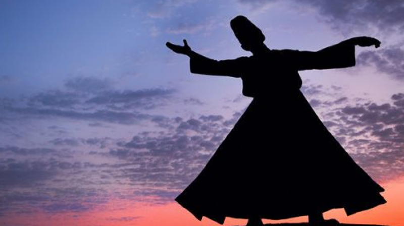 He did not like the idea of outward flaunting of Zikr and, therefore, he exhorted Sufi music (Sim'a) only within the prescribed limits. (Photo: Representational image)