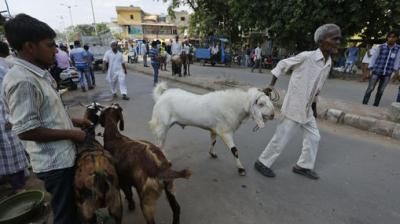 Bakri Eid | Deccan Chronicle