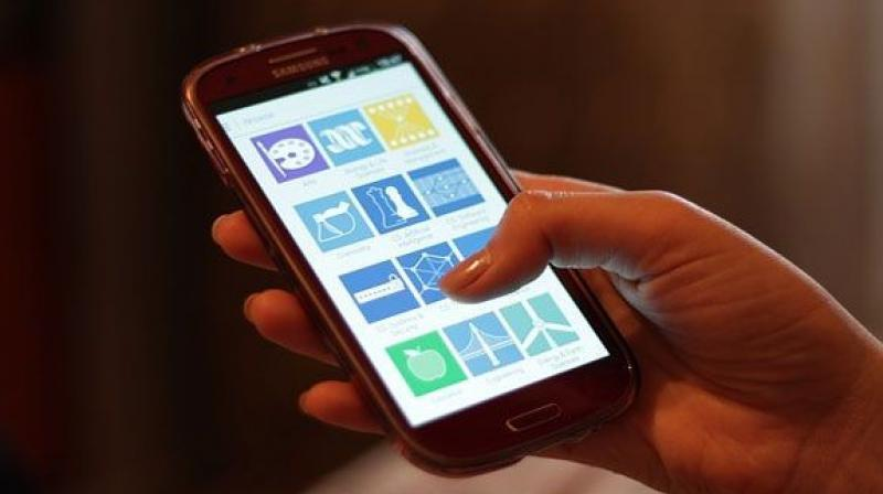 Pune firm developed 't wallet' app. (Representational image)