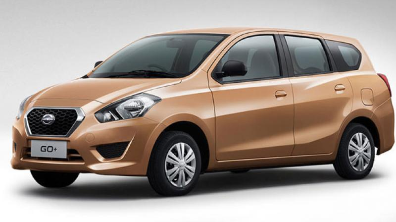 Datsun Moderately Successful In India Banking On Redi Go