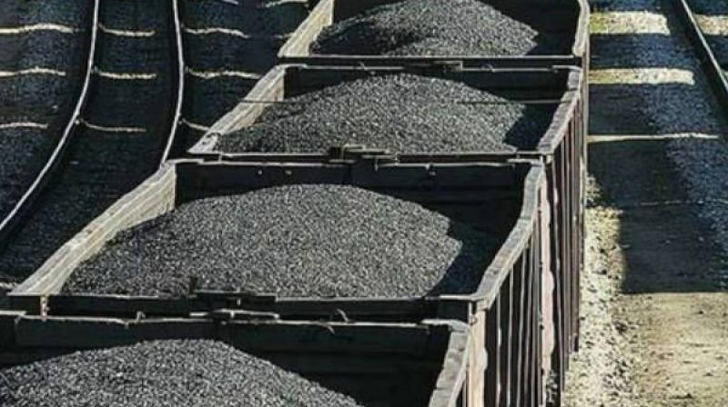 Coal India which accounts for over 80 per cent of domestic coal production, has set a target to replace about 15 MT of imported coal with indigenous fuel in the next six months. (Photo: PTI)