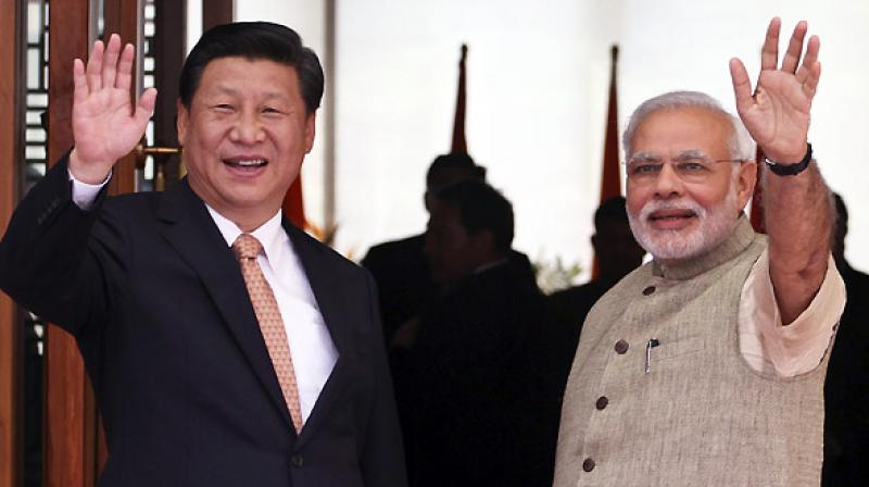 China welcomes PM Modi with Pancham's 'Tu, tu hai wahi'