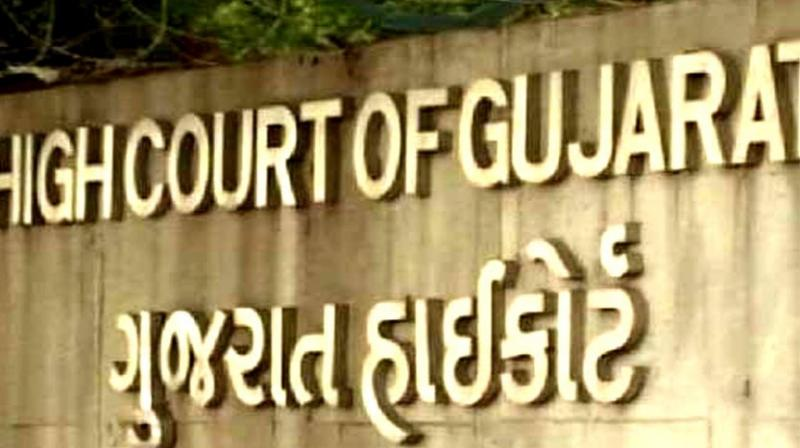 Gujarat High Court questions state government's coronavirus testing policy