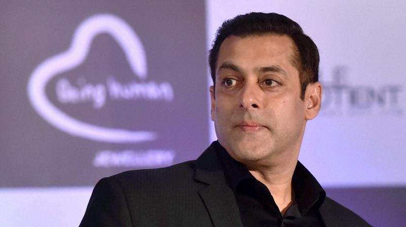 Salman Khan (Photo: PTI)