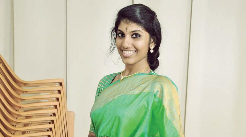 Manasvini Ramachandran