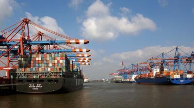Logistics Sector | Deccan Chronicle