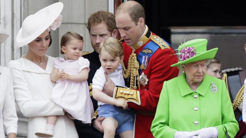 be81aa3566f6 It s Queen s 90th birthday