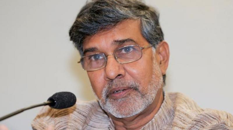 Kailash Satyarthi (Photo: PTI)