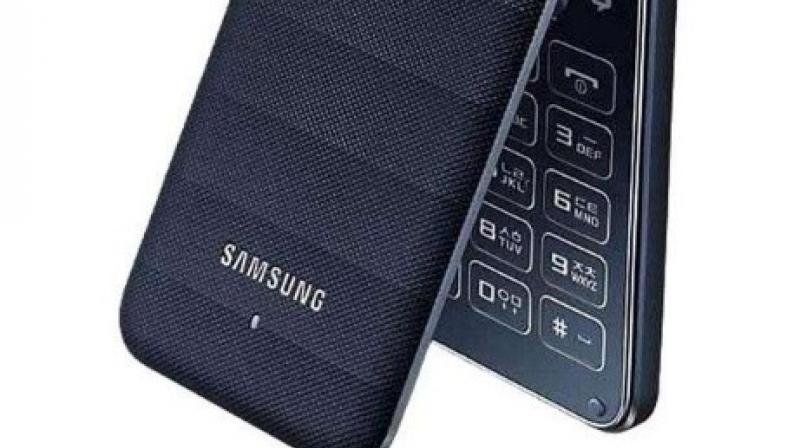 Samsung S Foldable Phone Images Leaked Online