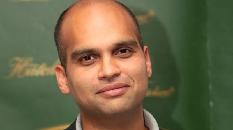 Aravind Adiga was the last Indian to win the Man Booker Prize for his novel The White Tiger in 2008. (Photo: AFP)