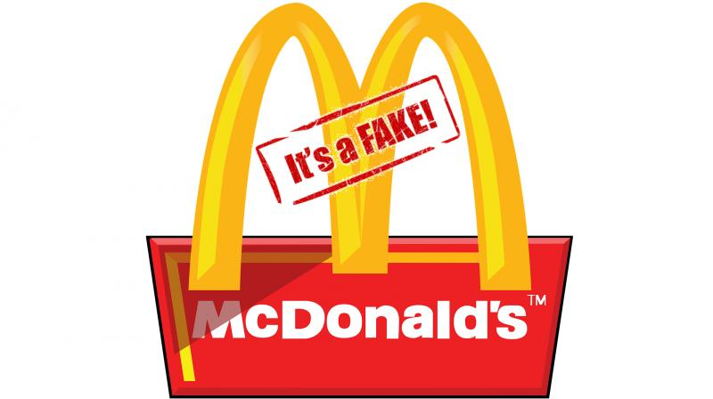 If you have received a message on WhatsApp stating that McDonalds is having a birthday contest and giving out free coupons worth Rs 900, don't share it ahead.
