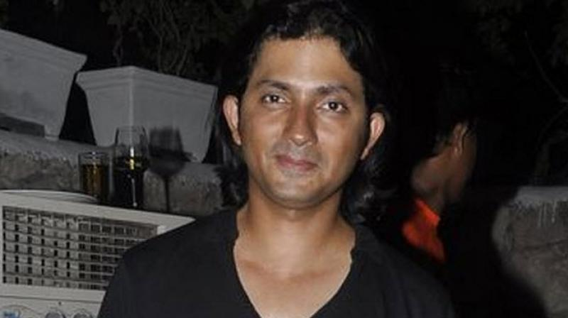 On Monday, Shirish Kunder filed a legal notice and sought a written apology from Neepali filmmaker Aneel Neupane.
