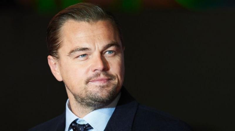 Leonardo DiCaprio. (Photo: AFP)