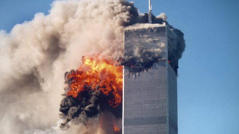US  commemorates 9-11 as its aftermath extends and evolves