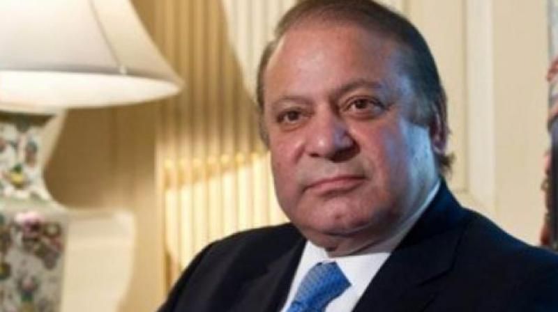 Opposition parties say that since the Sharif family is facing multiple cases in courts and political challenges it needs its friends in the Saudi royal family to reach a deal with the establishment in Pakistan. (Photo: File)