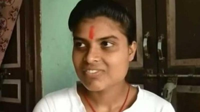 Bihar Exam Scam Topper Ruby Rai Arrested After Failing In Re Exam