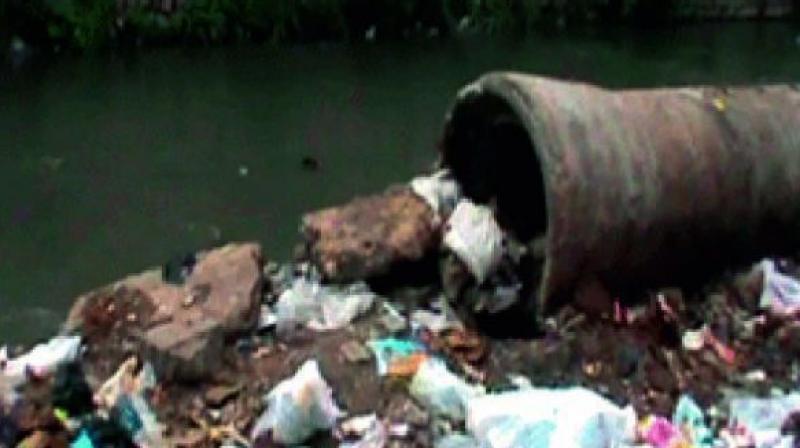 Robots may soon clean up manholes in Kerala