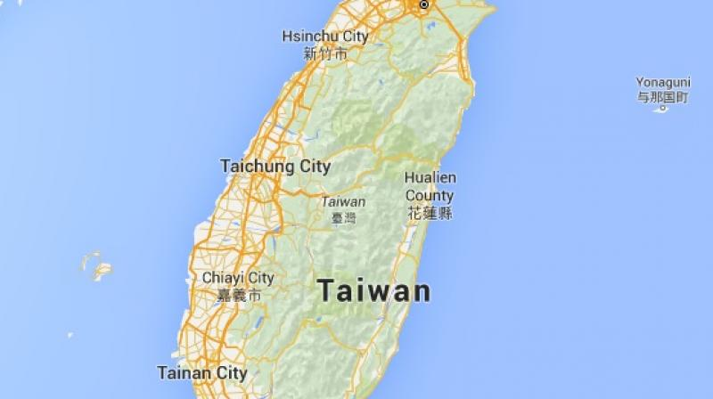 Taiwan has been run as a de facto independent nation for the last seven decades but Beijing sees it as part of its territory awaiting reunification, by force if necessary. (Photo: File)
