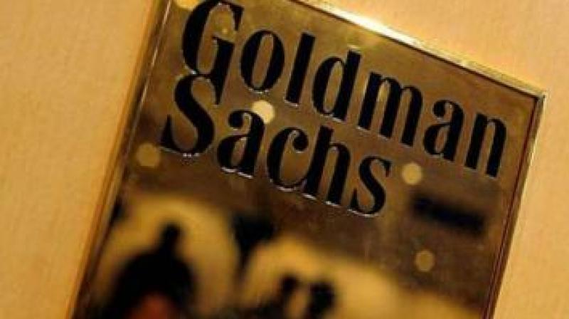 Goldman Sachs did not immediately respond to Reuters' request for comment.
