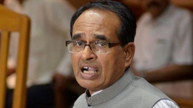 Madhya Pradesh chief minister Shivraj Singh Chouhan. (Photo: PTI)