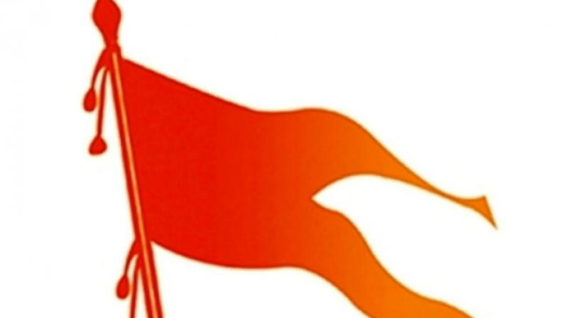RSS activists barge into Malappuram Press Club; assault photographer