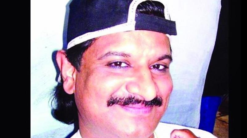 Gangster Nayeem