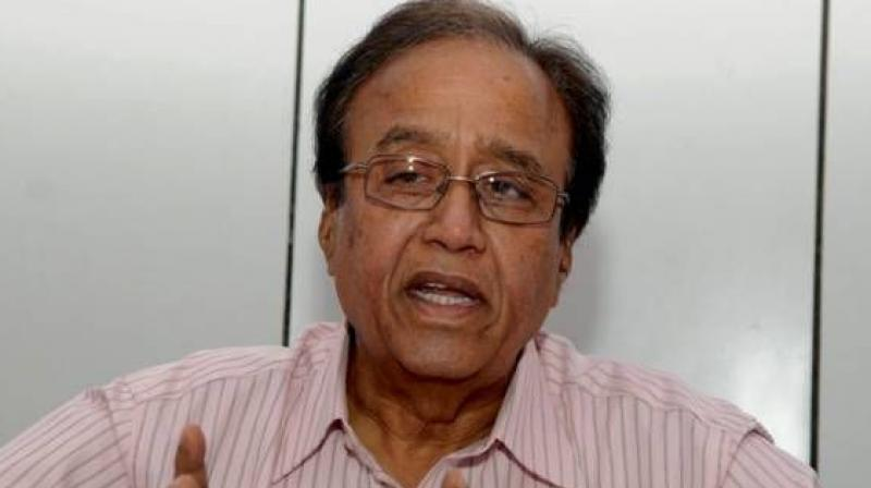 """The party's General Secretary Suravaram Sudhakar Reddy told PTI here that a section of people particularly """"secular"""" friends believe the time has come for the Left and Congress to """"come together"""" (Photo: File)"""