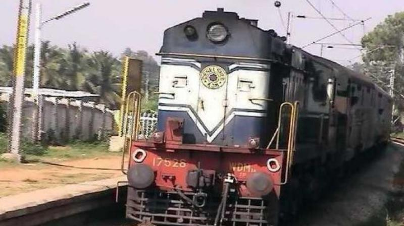 India starts diesel exports to Bangladesh via rail