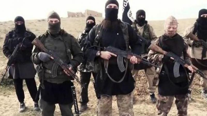 Many Daesh fighters operating in Afghanistan are from the Orakzai tribe on the Pakistani side of the border. (Representational image)