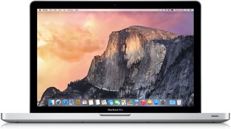 Apple is promising to fix the affected MacBook Pro units free of charge.