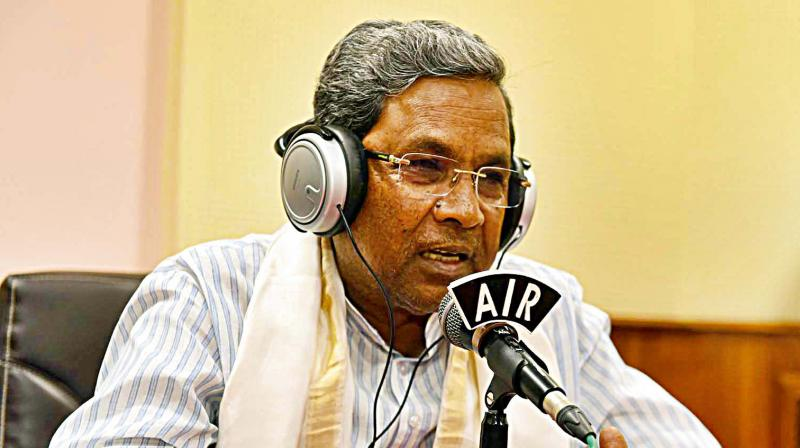 Chief Minister Siddaramaiah will chair the first meeting of the controversial Bengaluru Blueprint Action Group (BBAG) in Vidhana Soudha on Tuesday.