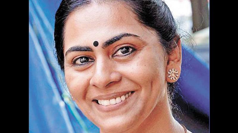 Mayor Soumini Jain