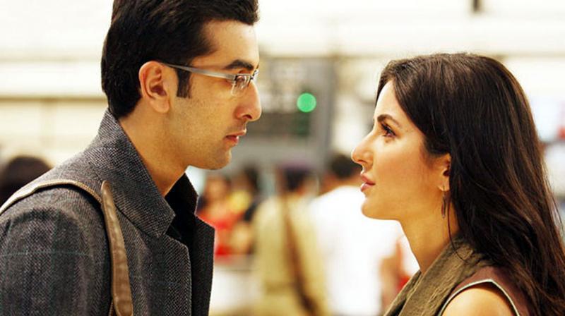 Ranbir and Katrina to reunite for Prakash Jha's Rajneeti 2?