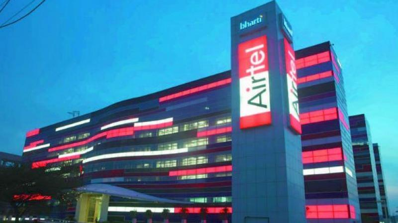 Airtel, in November 2015, had commenced the implementation of Project Leap, its network transformation program, with a national investment of Rs 60,000 crore over the next three years.