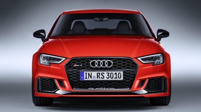 Audi Rs Car Cover