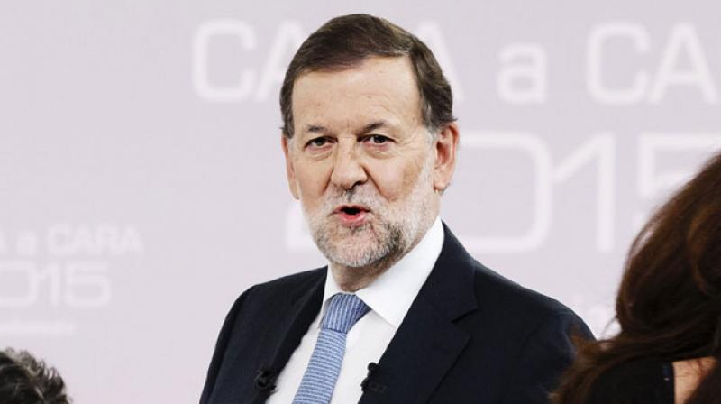 Spain's Prime Minister Mariano Rajoy (Photo: AP)