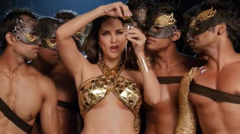 The actress, who was last seen in the sex comedy 'Mastizaade' will be