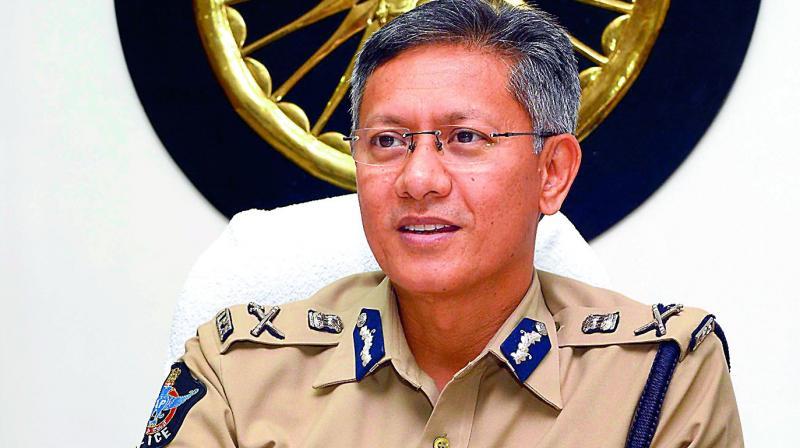 Gautam Sawang