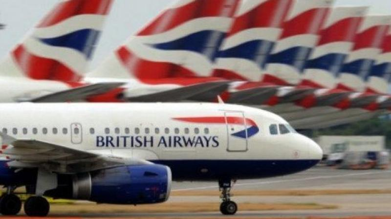 The alleged incident took place on July 23 on a London-Berlin flight (BA 8495). (Representational Image | AP)