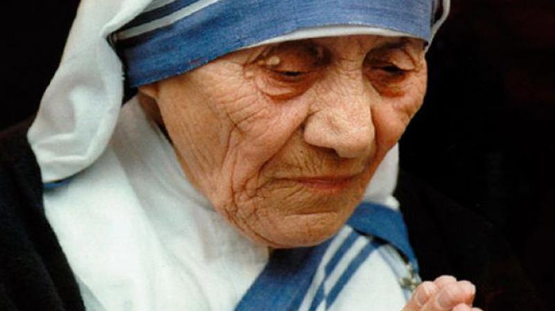 Image result for mother teresa images