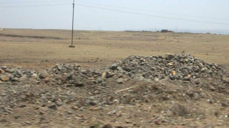 1 Acre For 1 Lakh