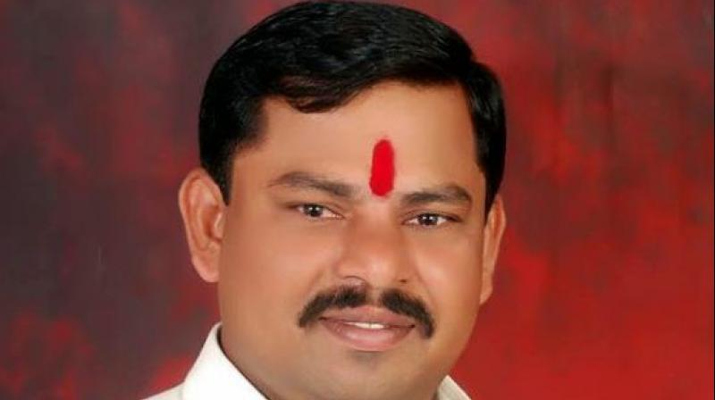 BJP MLA Raja Singh earlier courted controversy when he said that if the beef festival was held at Osmania University, he would turn Hyderabad into another Dadri. (Photo: oldcityhyderabad.com)