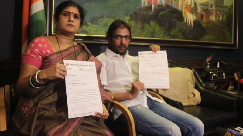 MNS warns Pakistani artistes to leave India in 48 hours