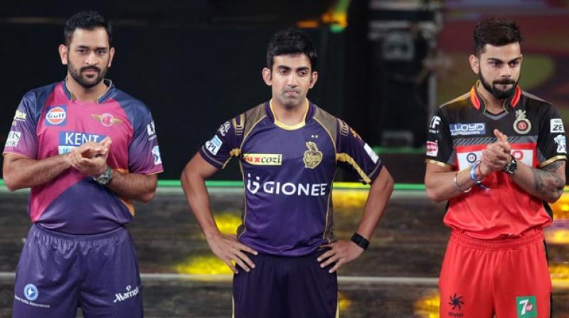 The details of the shortened version of IPL are yet to be chalked out and possible venues are US and UAE, which has already hosted part of the IPL in 2014. (Photo: BCCI)