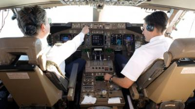 Pilot shortage hits US regional airlines