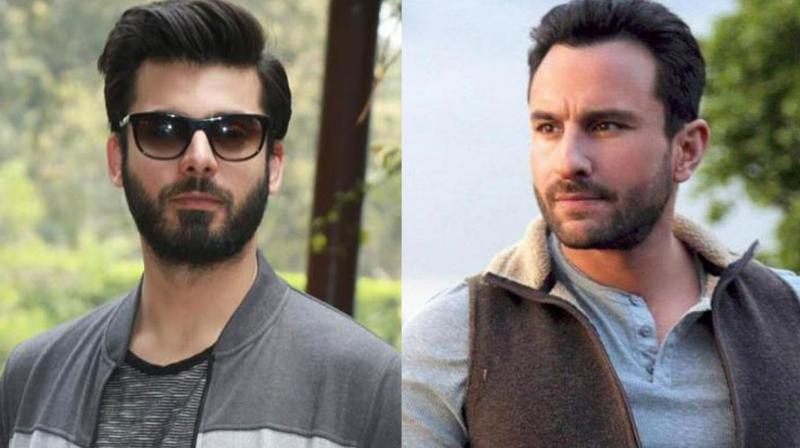 Saif Ali Khan, who did 'Humshakals' in 2014, 'Phantom' in 2015, will be seen in 'Rangoon' this year.